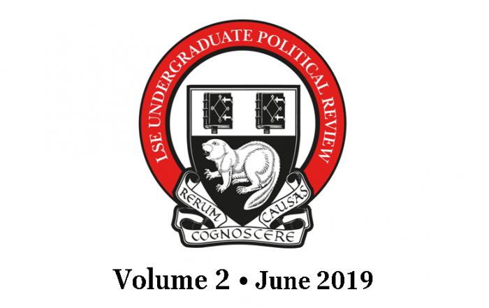 LSE UPR Journal • Volume 2