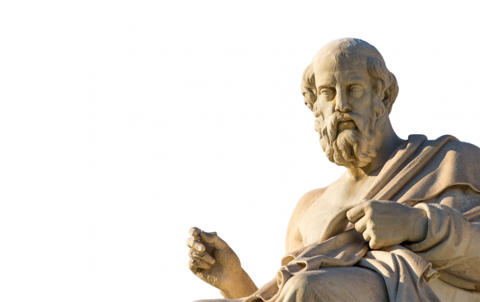 GV100: Plato and the Just State