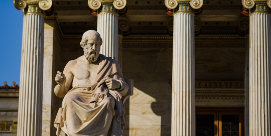 GV100: Aristotle, the State, and the Good Citizen