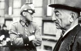 jew germany 1940