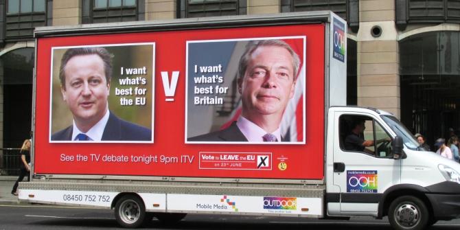 Brexiteers