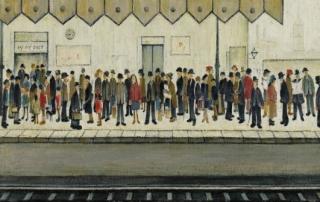 lowry railway