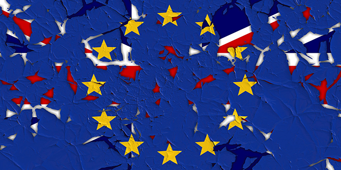 Young cosmopolitans: values, identity, and the youth vote in the EU referendum