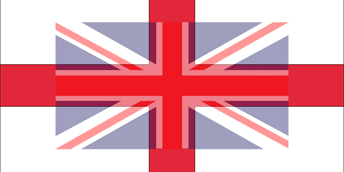 Is it the English question – or the British question? The three strands of Britishness