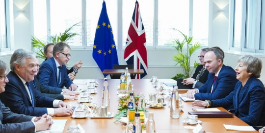 Extending Article 50: the key legal issues