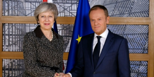 It could all have been so different: how Britain might have negotiated with Brussels