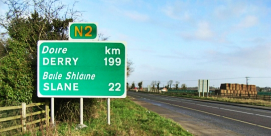 Long read | Beyond tariffs: what 'No Deal' would mean for the Irish border