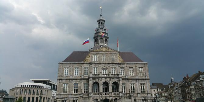 Maastricht debate 2019: a second scramble for Africa?