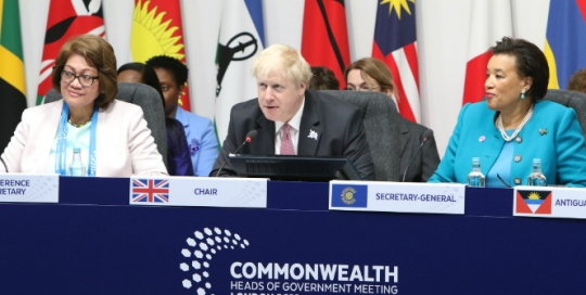 Global Britain? Replacing the EU with the Commonwealth is fanciful