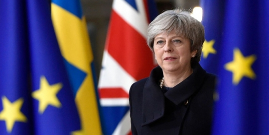 The Brexit Prime Minister? Assessing Theresa May's legacy