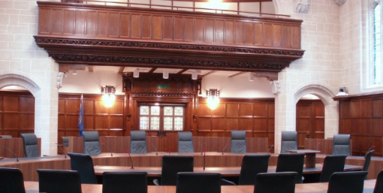 Prorogation of Parliament: the two court rulings explained