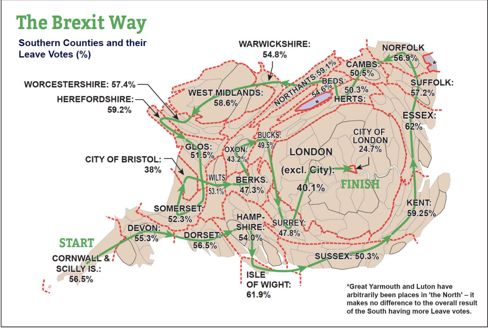 brexit way