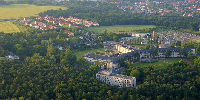 hospital germany