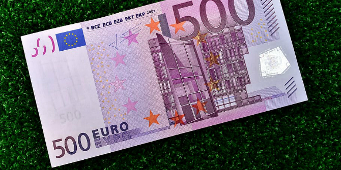Post Brexit Policy On Euro Clearing