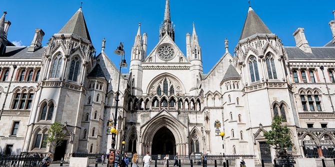 What could happen to Shamima Begum's child? A Family law perspective