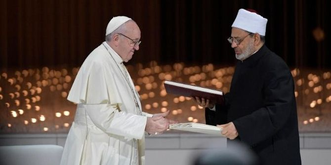 Loving Your Neighbour in an Age of Religious Conflict: A New Agenda for Interfaith Relations