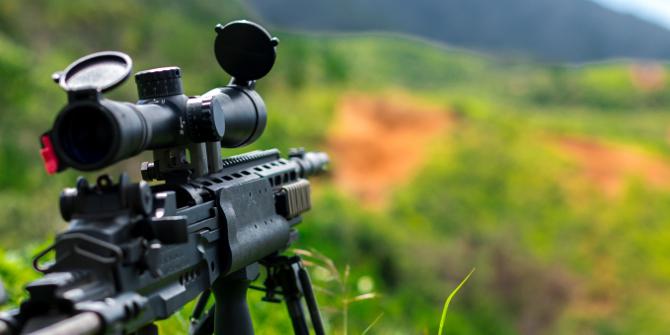 Una paz violenta: el asesinato de líderes sociales como estrategia de control territorial en Colombia