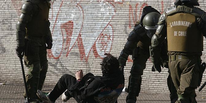El Chile de Pinochet nos muestra que la represión puede ser el fin de los dictadores