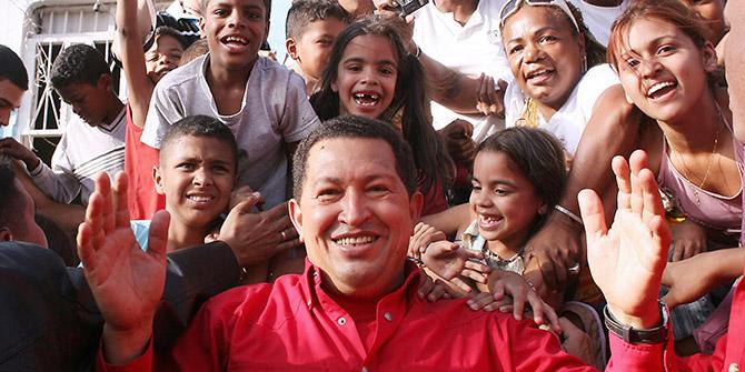 ¿Es el socialismo culpable de la crisis interminable de Venezuela?