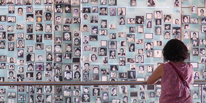 Argentina's Operation Condor trial opens up new paths to accountability for past atrocities in South America and beyond