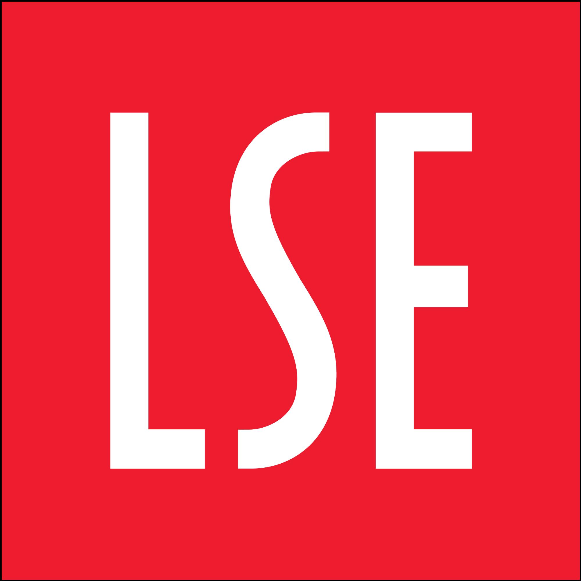 LSE - Small Logo