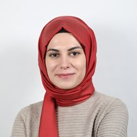 headshot of Nihan Albayrak-Aydemir
