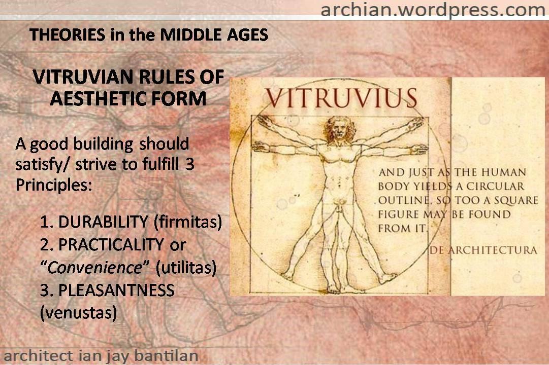 Image of Vitruvian Man sketch