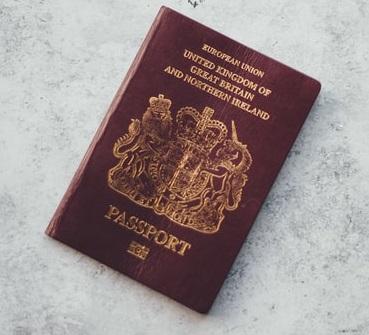 Passport privilege in academia