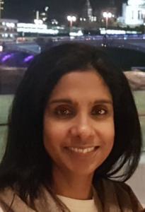headshot of Lee-Ann Sequeira