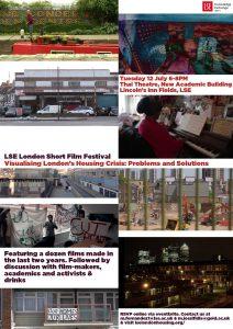 LSE FIlm Fest poster3