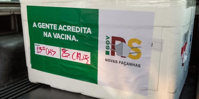 brazil vaccines