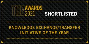 shortlisted knowledge exchange