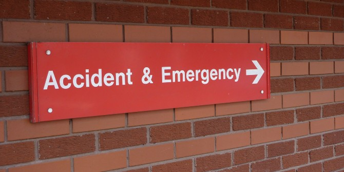 How the 'hostile environment' and online-only services stop the vulnerable from using the NHS