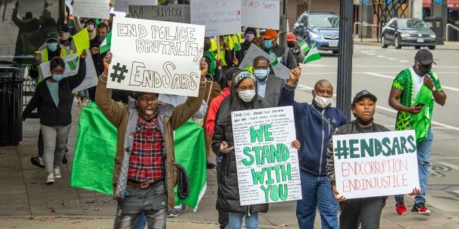 Pandemic watchdog: how vigilant Nigerian civil society organisations tracked graft, discrimination and human rights abuses