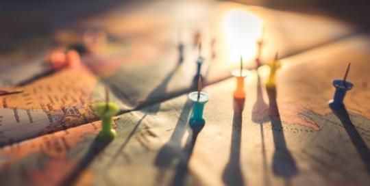 LinkedIn tips for career changers