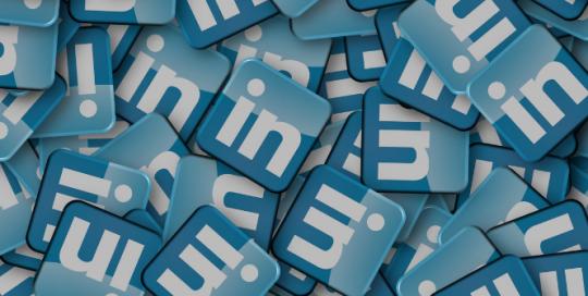 Job hunting: 5 reasons to make sure you're on LinkedIn