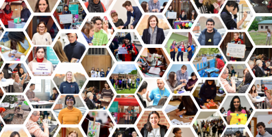 LSE Voluntary Organisation of the Year 2019 Nominations