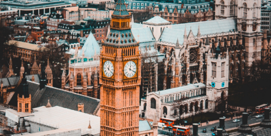 Work with the UK Government and Parliament: Opportunities for PhDs
