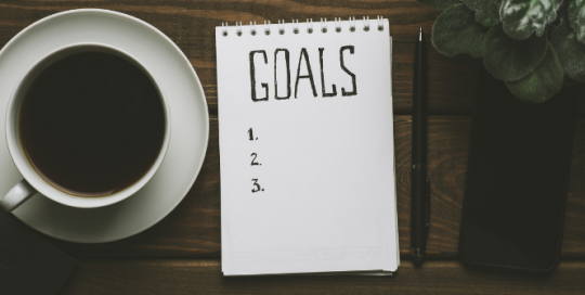 How to set short, medium and long term goals