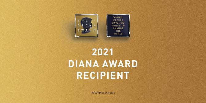 LSE Diana Award Winners 2021