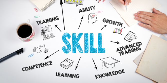 World Youth Skills Day: How to develop your skills for an increasingly competitive job market