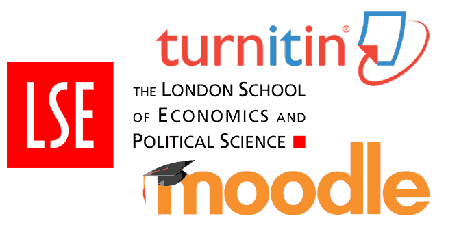 Turnitin in Moodle rolls out