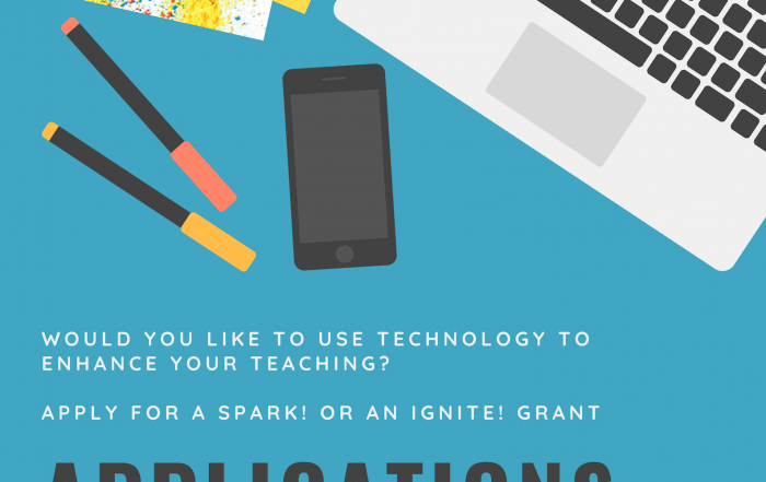 Call for Applications: LTI Grants – SPARK! & IGNITE!