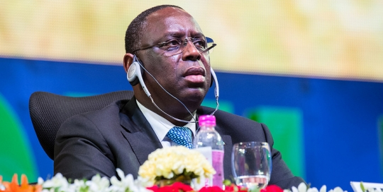 Senegal's democracy is limited with or without Macky Sall