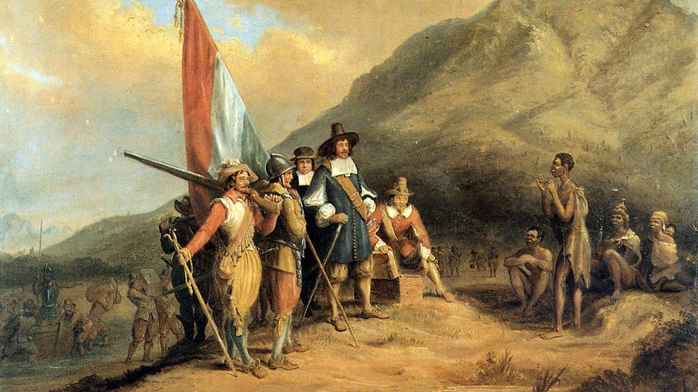 The importance of Atlantic slavery for the 18th century Dutch economy