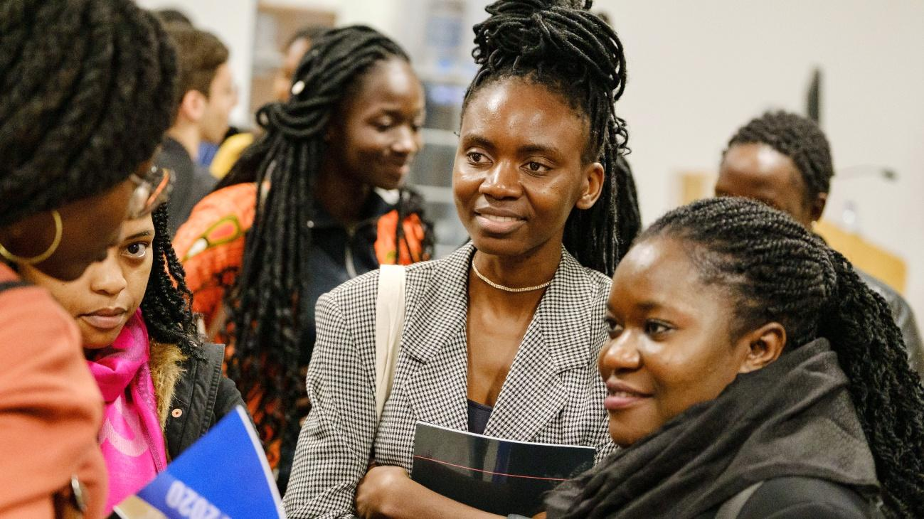 Clearer information can increase educational access for African international students