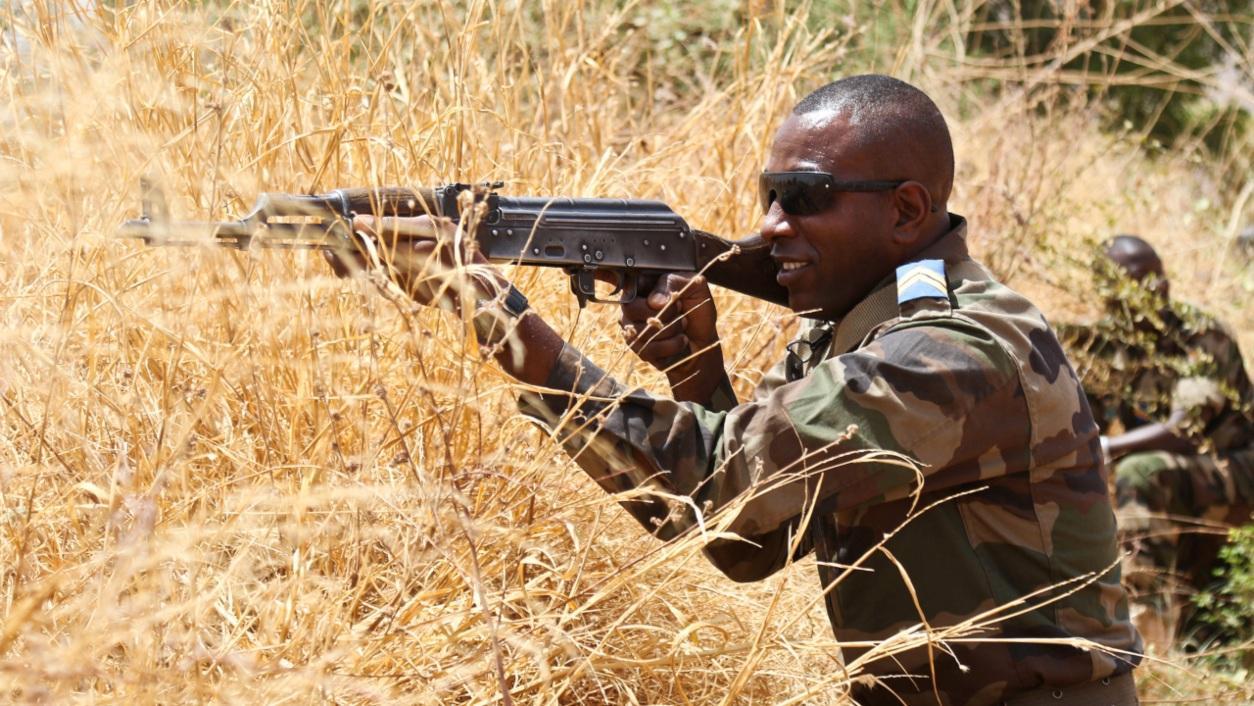 The increasing nexus between bandits and terrorists in Nigeria's northwest