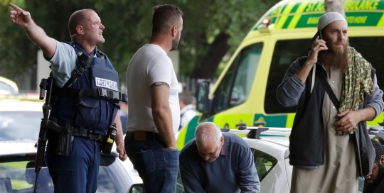 Reporting Terror: First Lessons From New Zealand