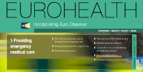 Providing emergency medical care (New Eurohealth issue)