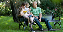 Is parenthood beneficial for later life cognition?